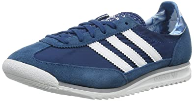 adidas Originals Womens SL72 W 2 Trainers