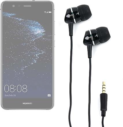 DURAGADGET Auriculares para Smartphone Huawei P10 Plus, Huawei P10 ...