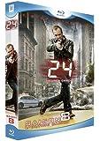 24 Heures Chrono, saison 8 - Coffret 6 Blu-ray