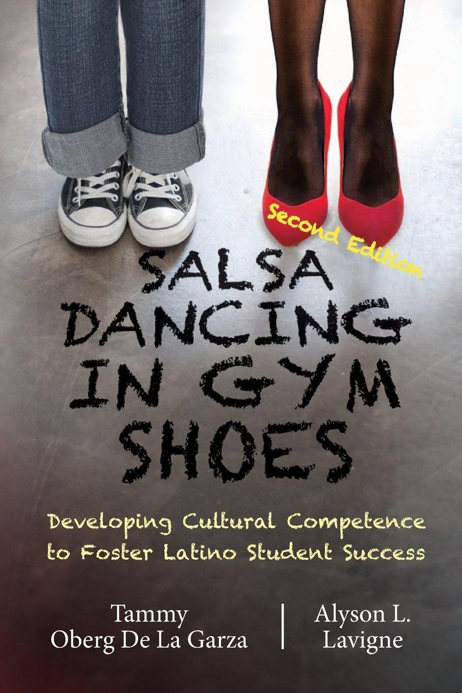 Salsa Dancing Gym Shoes Developing