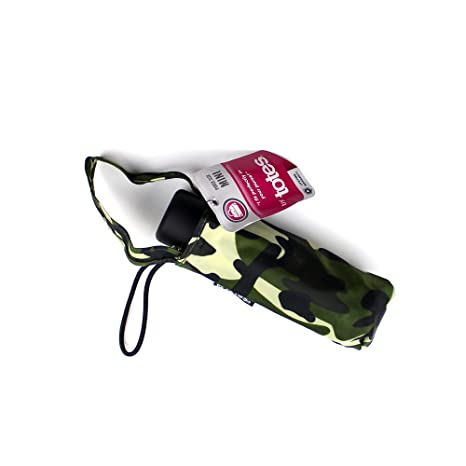 Totes Micro Mini Purse Manual Umbrella Many Styles Green Camo