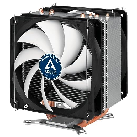110 opinioni per Arctic Freezer i32 Plus Dissipatore a Torre per CPU Intel con Configurazione
