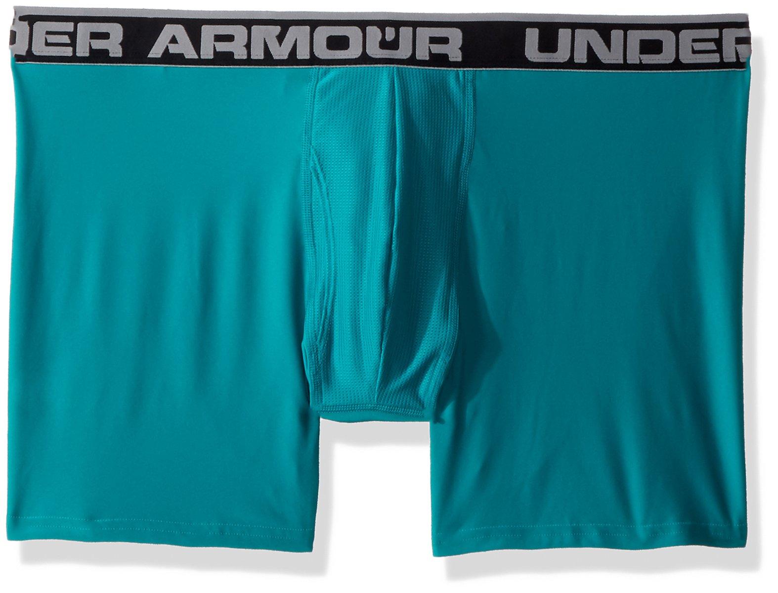 "Under Armour Men's Original Series 6"" Boxerjock"