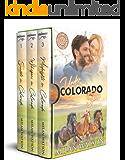 Under Colorado Skies: Colorado Crazy Book 1-3 (Colorado Crazy Boxsets 1)