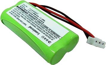 subtel® Batería Compatible con Philips Aleor 300 (Duo,Vox) Kala ...