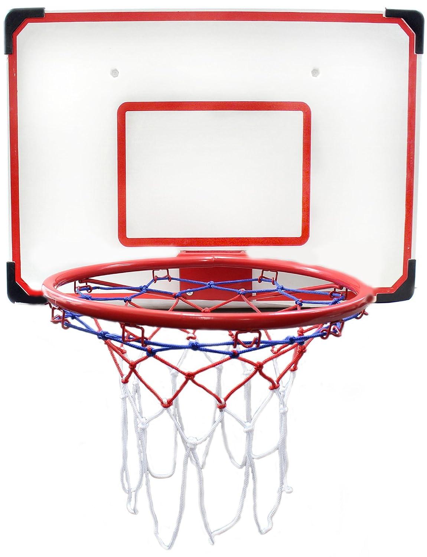 COTTONTAIL 子供用 インドア/アウトドア XL バスケットボールフープセット B07HCNKCHQ