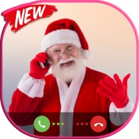 Fake Call From Santa Claus - Merry Christmas 2020 - PRANK FOR KIDS