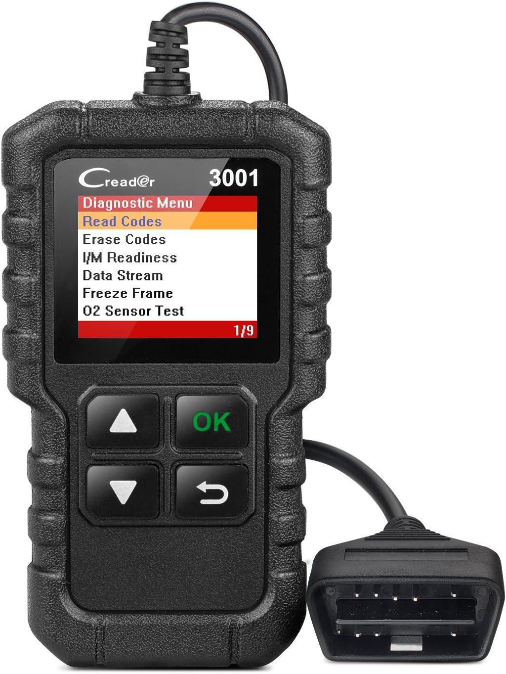 Fixd OBD2 Scanner OB2 Sensor Car Diagnostic Tool ODB2 Device Auto Kit Machines
