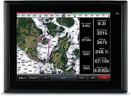 Garmin 010 – 01018 – 20 GPSMAP 8015 Hija Dispositivo sin gps19 X ...