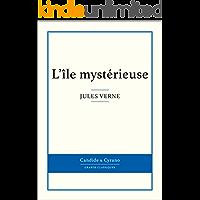 L'île mystérieuse (French Edition)