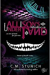 Allison's Adventures in Underland: A Dark Reverse Harem Romance (Harem of Hearts Book 1) Kindle Edition