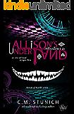 Allison's Adventures in Underland: A Dark Reverse Harem Romance (Harem of Hearts Book 1)