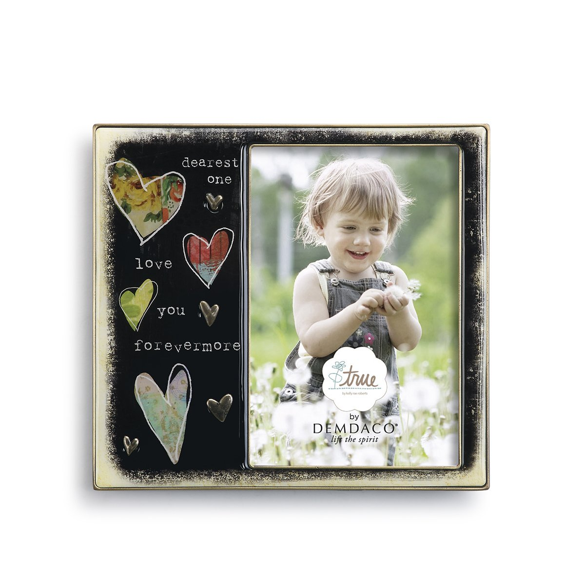 Demdaco Baby Frame, My 1st Birthday 5004700442