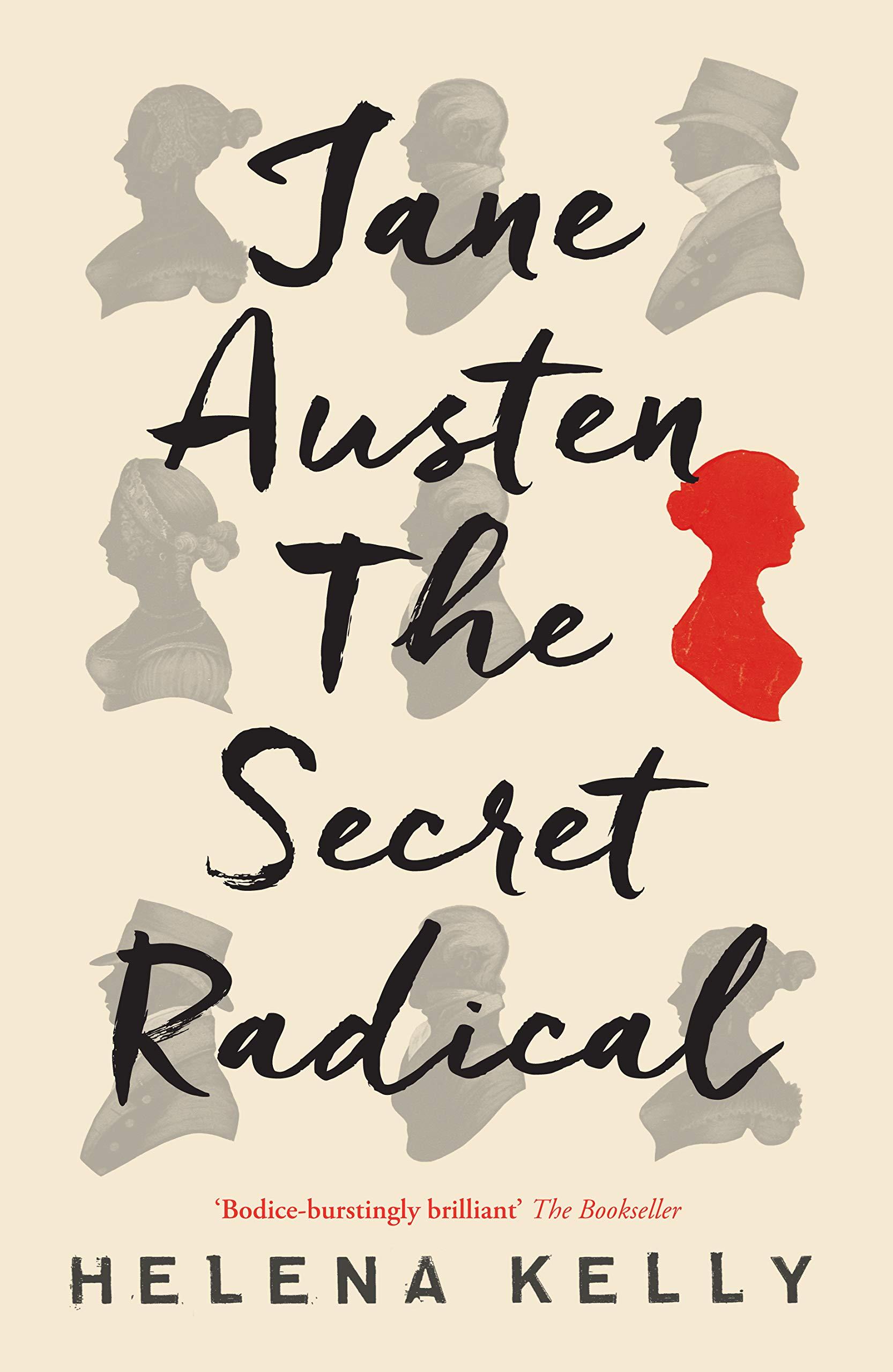 Jane Austen, the Secret Radical pdf