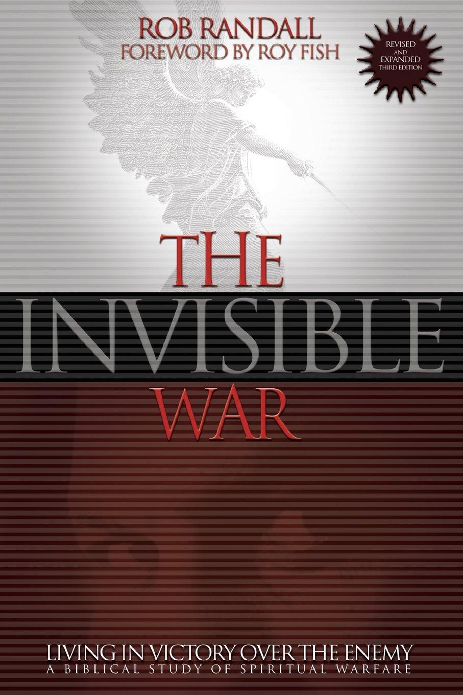 The Invisible War pdf epub