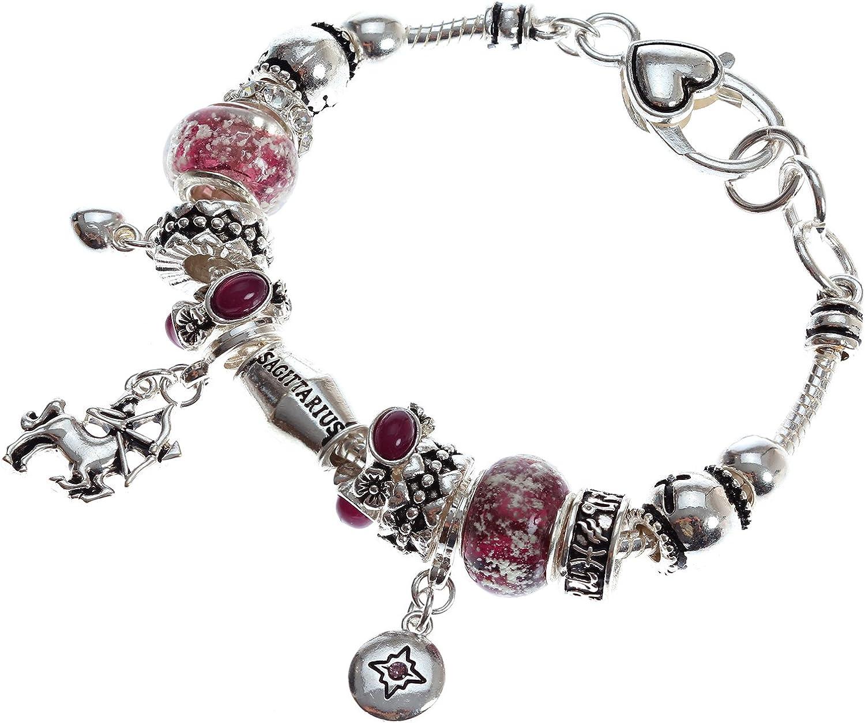 Lova Jewelry Zodiac Sign...