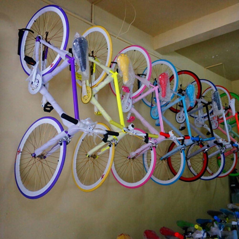 Gancho de pared para bicicleta, Pasway Suspensión de ...