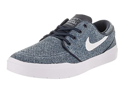best website cd2aa b5595 Amazon.com   Nike Men s SB Janoski Hyperfeel Mesh Skate Shoe   Shoes