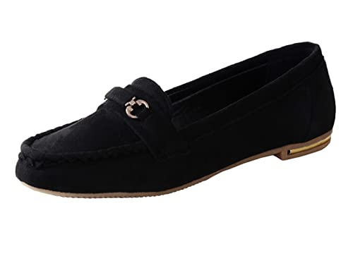 840afaf1564 ZAPPY Women Loafers  Buy Online at Low Prices in India - Amazon.in