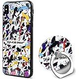 ONE OK ROCK ワンオケロック OOR iPhoneX iPhoneXS 耐衝撃 ケース GRAVITY Shock Resist Case Pro.