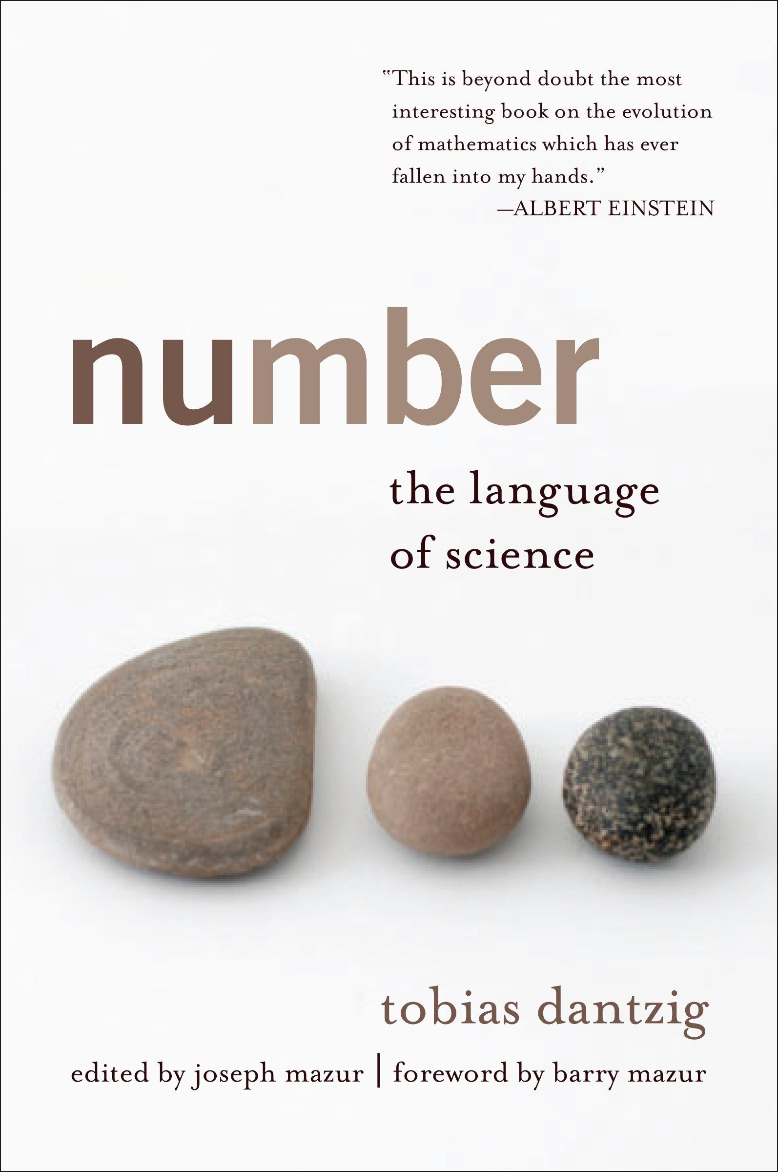 Number: The Language of Science by imusti