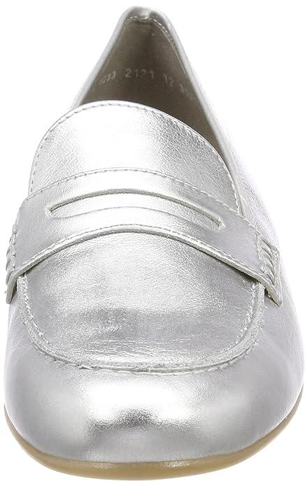 ARA Kent, Mocasines para Mujer: Amazon.es: Zapatos y ...