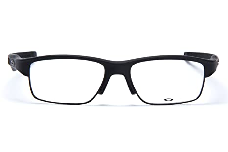 b1cf3e26a9 Image Unavailable. Image not available for. Colour  Oakley Prescription  Glasses for Men CROSSLINK SWITCH OX3150-0156 ...