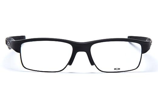 cost of oakley prescription lenses bvzt  Oakley Prescription Glasses for Men CROSSLINK SWITCH OX3150-0156 Satin Black