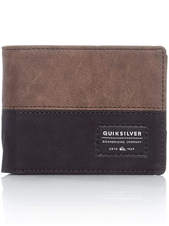 Quiksilver Nativecountry Wallets, Hombre: Amazon.es: Deportes y aire libre