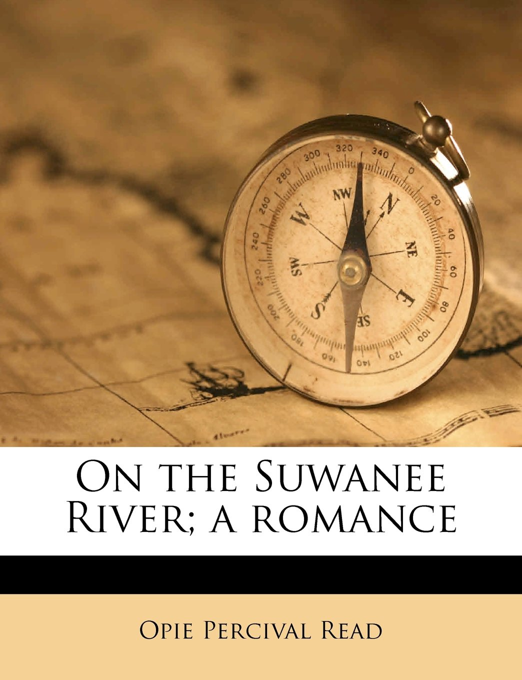 Download On the Suwanee River; a romance ebook