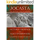 Jocasta: The Mother-Wife of Oedipus (Tapestry of Bronze)
