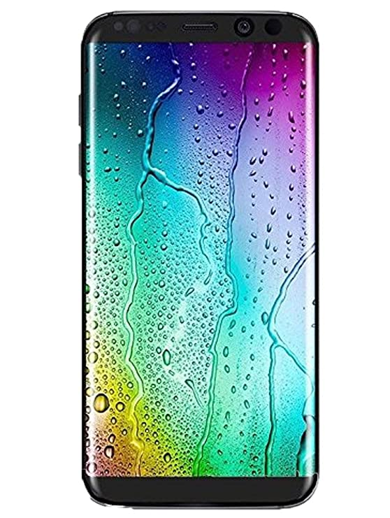 Amazon.com: Samsung Galaxy Note 8, Tempered Glass Shatterproof Anti-Scratch Waterproof Fingerprint Proof Screen Protector Samsung Galaxy Note 8 N950 ...