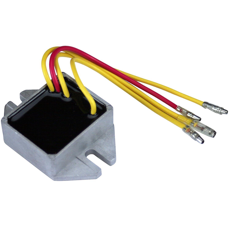 Seadoo Voltage Regulator Rectifier Gtx Challenger Gsx Xp Fuse Box Sp Spx 278000443 Automotive