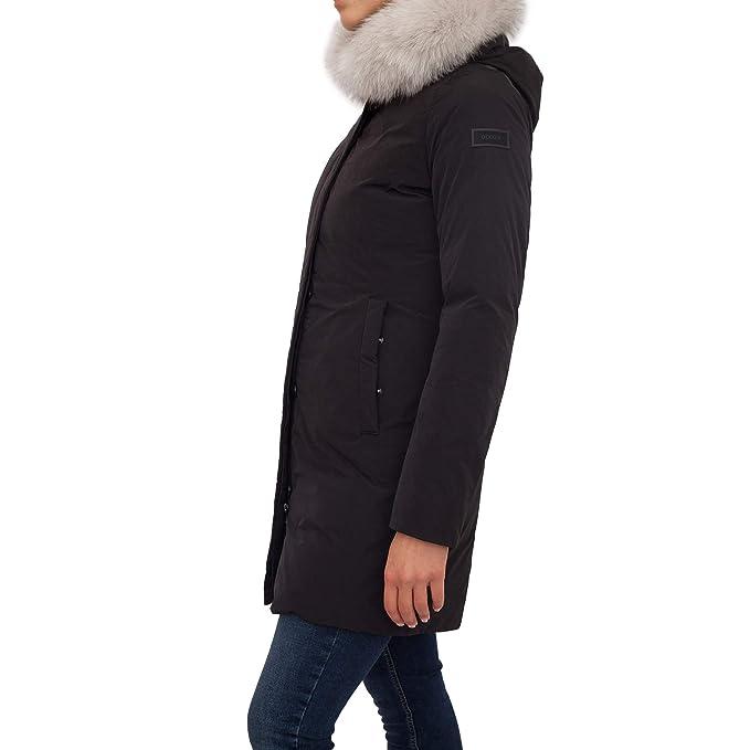 dekker donna cappotto