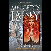 Elemental Masters - Jolene (English Edition)