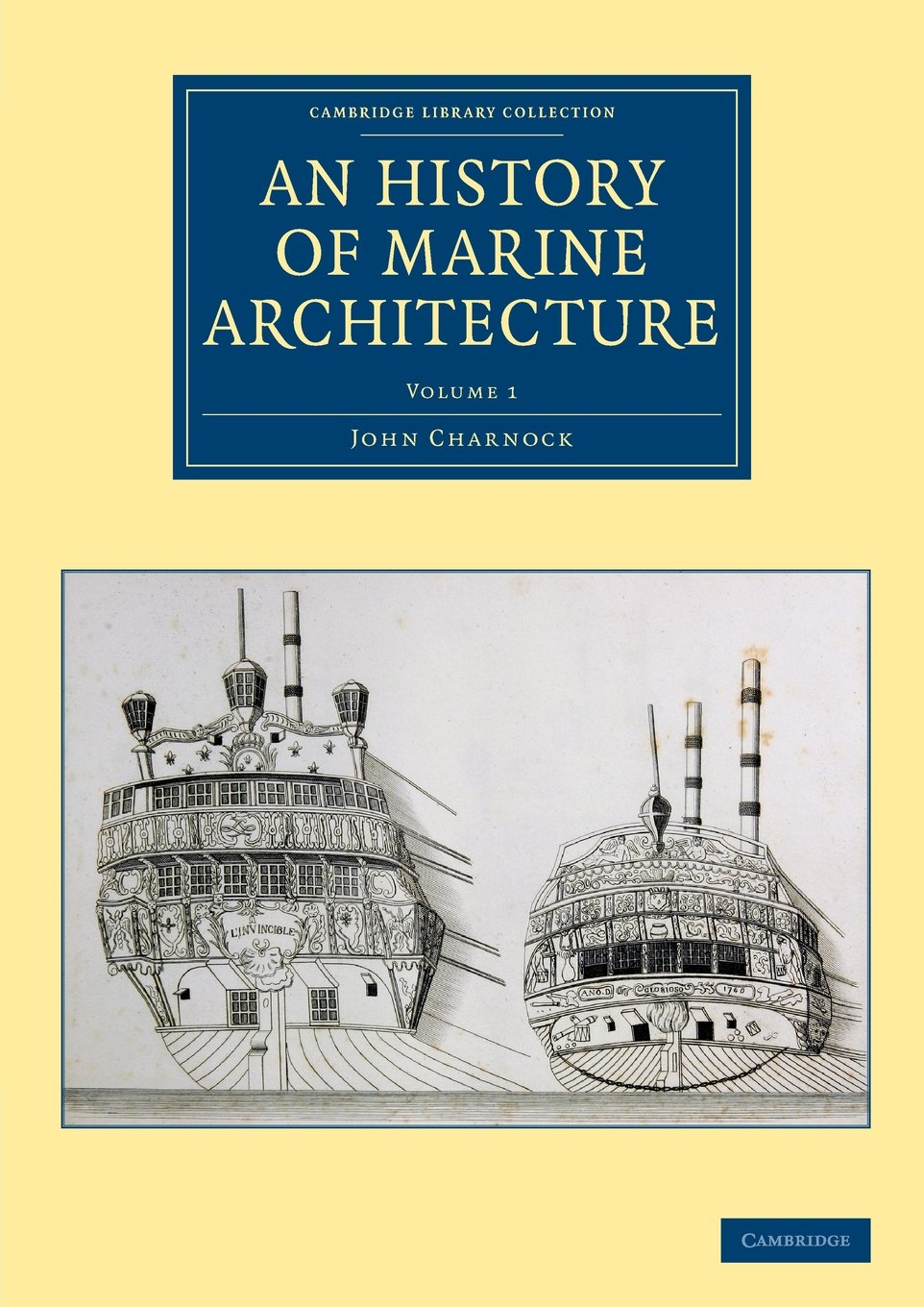An History of Marine Architecture: Including an Enlarged and Progressive View of the Nautical Regulations and Naval History, Both Civil and Military, ... - Naval and Military History) (Volume 1) PDF