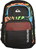 Quiksilver Mens Prism Backpack Pink One Size