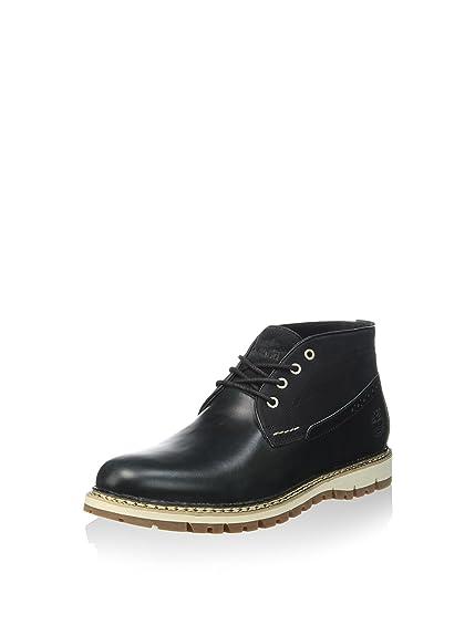 Timberland Clean Chukka WP Blue, Botines para Hombre, Azul, 45 EU: Amazon.es: Zapatos y complementos