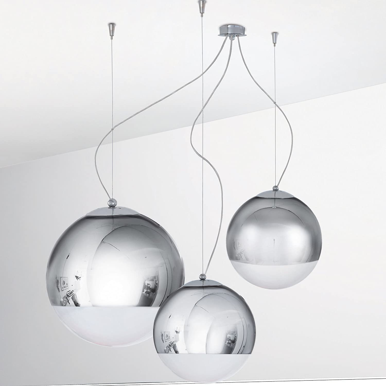 Lampade lampadari top tooy lampade e lampadari un for Lampadari design cucina