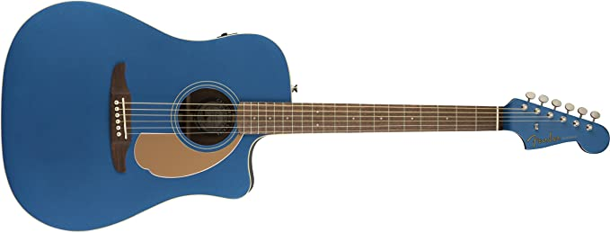 Fender Redondo Player – California Series Acoustic Guitar