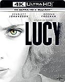 LUCY/ルーシー (4K ULTRA HD + Blu-rayセット)