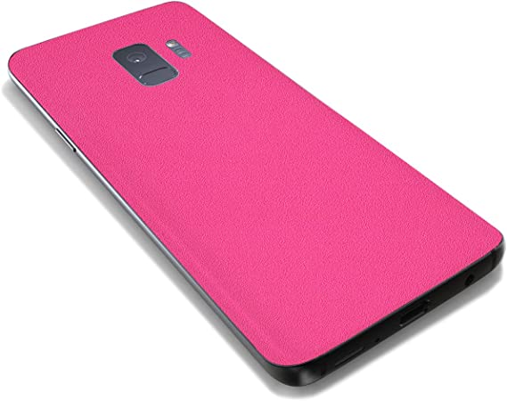 7 Layer Skinz Custom Skin Wrap Compatible with Samsung Galaxy S9 ...