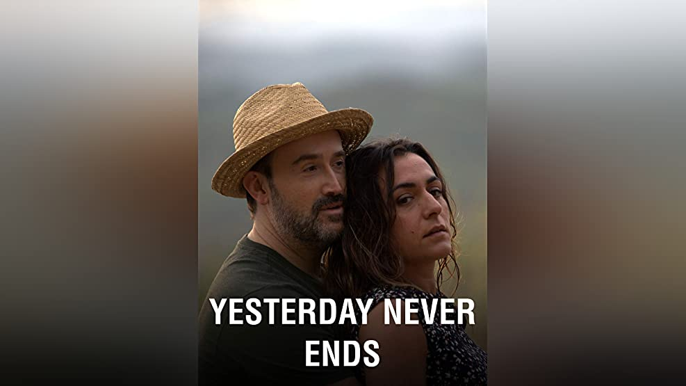Yesterday Never Ends