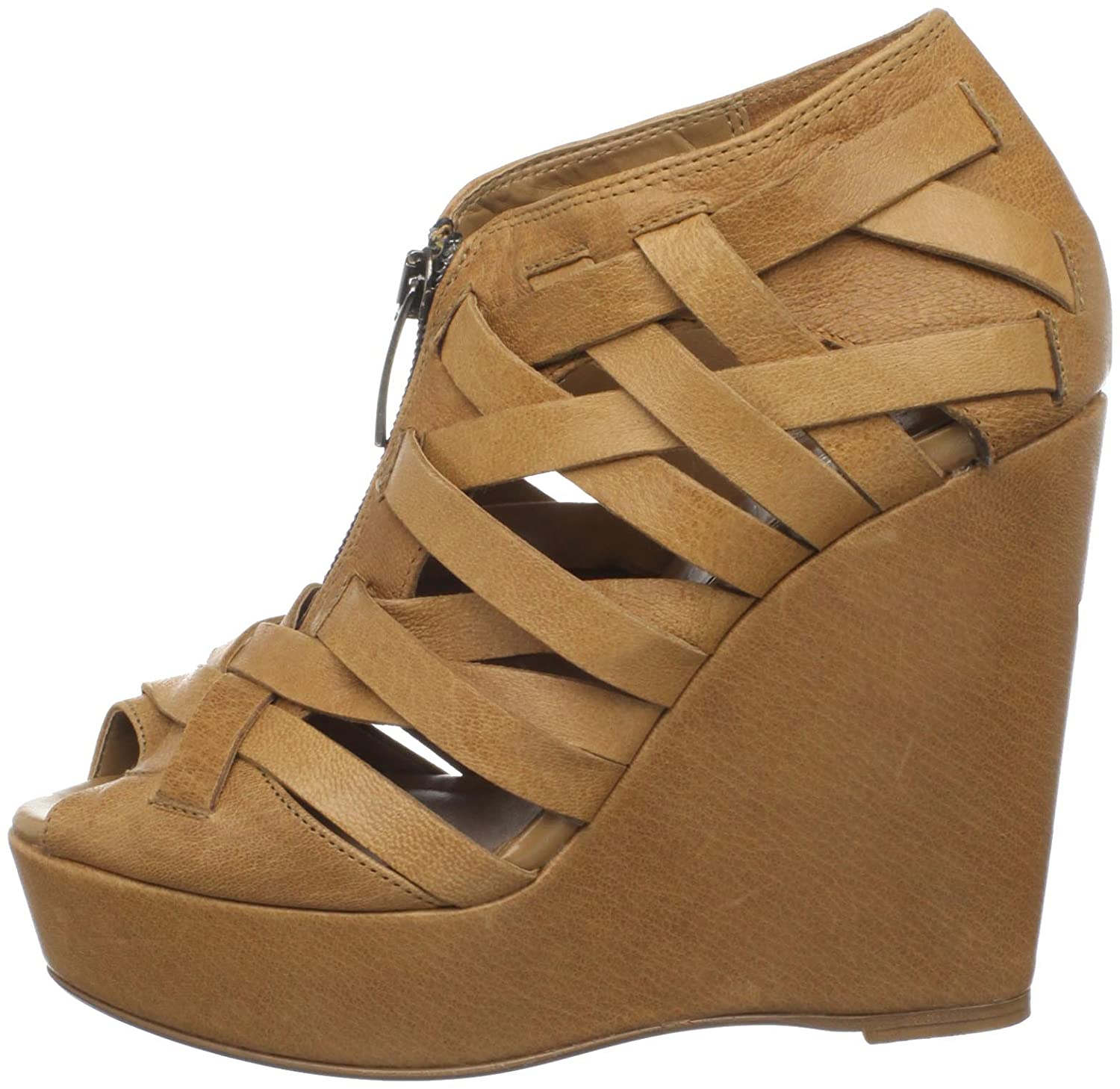 Rough Justice Womens Ceilo 2 Wedge Sandal