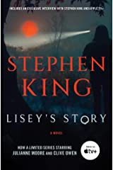Lisey's Story: A Novel Kindle Edition