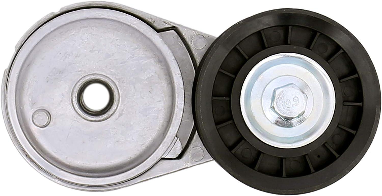 HICKS 38103 88909593 Automatic Belt Tensioner Assembly For 4.3L 5.0L 5.7L 7.4L GMC/&Chevrolet C1500 C2500 C3500 K1500 K2500 K3500