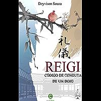 Reigi: Código de conduta de um dojo