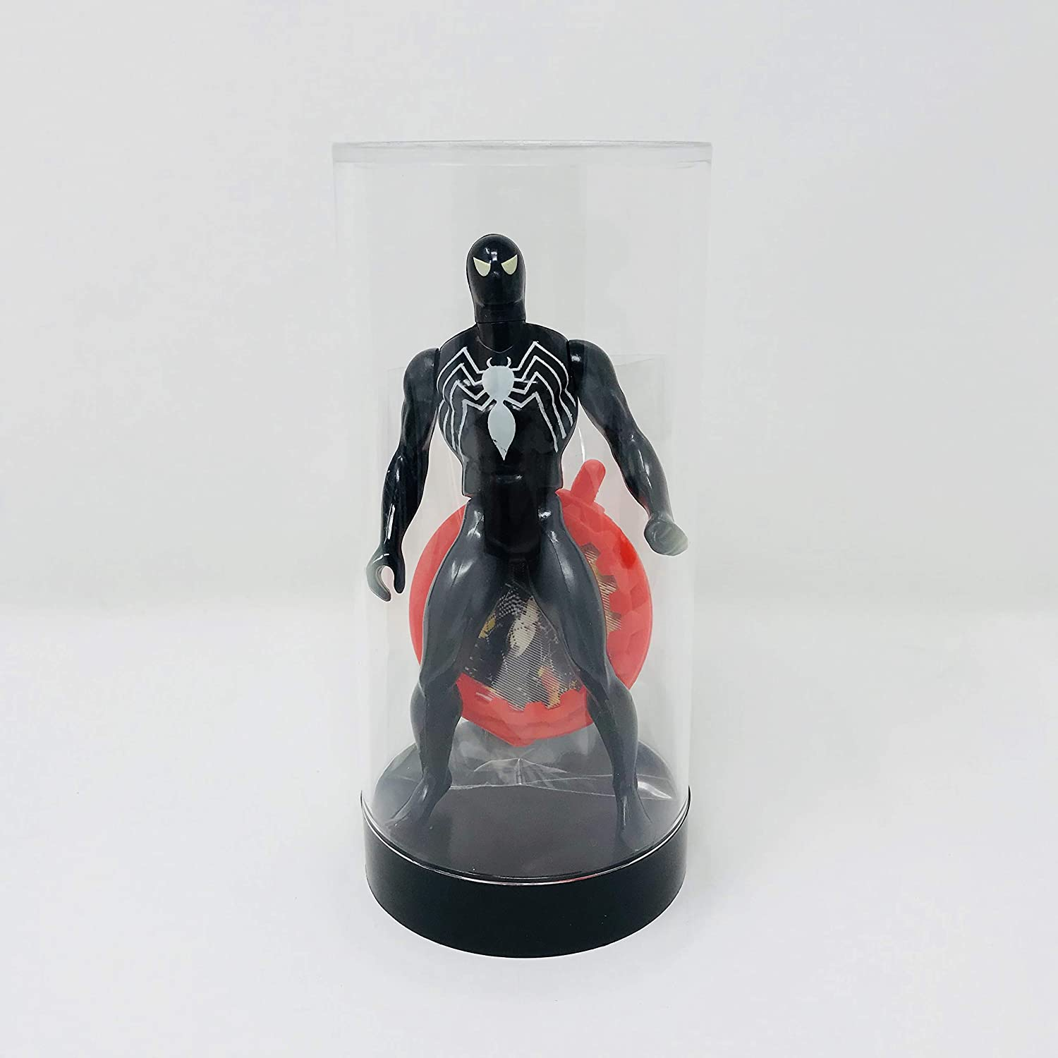 GI Joe and Other Qty of 5 SG/_B00SABOO1M/_US Protech Acrylic Cylinder Display Case for Star Wars