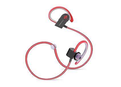 e574e007651 Amazon.in: Buy Zebronics Zeb-Sporty Bluetooth Earphone with Dual ...