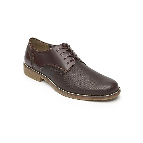 015721e00e32f Flexi Zapato Café Zapato para Hombre  Amazon.com.mx  Ropa